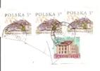 Pologne Sur Fragment - 1944-.... Republic