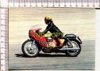 SPORT  MOTO  -    MOTO GUZZI  750 Cc - Cartes Postales