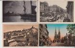 Marseille - Lot De 23 Cartes Postale - Cartes Postales