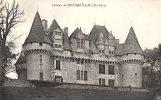 Château De Monbazillac ( Dordogne ) - Altri Comuni