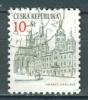 Czech Republic, Yvert No 19 - Gebruikt