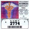 Republica De Panama - Loteria - Lottery - Dia Del Medico - Day Of The Medic 1993 - Lottery Tickets