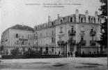 Contrexéville : Hotel Martin Félix, Henri Vautier, Propriétaire - Frankreich