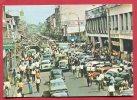 SRI - LANKA.  Main Street , Colombo  City. Animed With Cars , Voitures .Ceylan. - Sri Lanka (Ceylon)