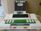 TOMY Tronics _ TENNIS _ - Juegos Electrónicos