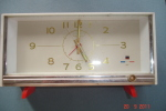 Réveil  Marque Tokyo Clock,système Réveil Musical - Alarm Clocks