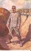 1886/A/FP/11 - MILITARI - Zappatore - Illustratore Non Identificato - Militaria