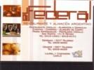 2001. Famous Restaurant Of Argentina - Familia Zuccardi - Postcard- Uncirculated - Argentine