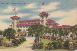 Cpa    Etats Unis Georgia Savannah  Hotel Tybee - Savannah