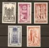 Cathédrales De France - Neufs