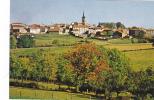 18615 ST Saint  MAURICE EN GOURGOIS Vue Générale De La Route De St Bonnet . Photo Beyssac