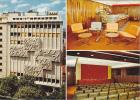 18616 MUSEE POSTAL MAISON POSTE PHILATELIE BD VAUGIRArd Paris France. 12.1078 Yvon 74; Cafétaria Conférences Desing 70