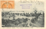 URUGUAY MINAS PLAZA LIBERTAD CARNAVAL DE 1905 - Uruguay