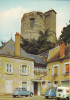 18627 Sancerre (france Cher), Tour Du Chateau - 10692- 18 Ed Nivernaises.  Citroen 2cv