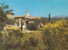 18628 Chapelle Pepiole, Paléo Chrétienne, V VIe Siecle France Cote D'azur . 0418 Aris - Genet - Monuments