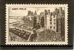 Les Remparts De St Malo - Neufs