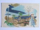 CUBA - HABANA HILTON - Postcards
