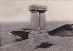 18655 SAINT-CAST. Le Monument Aux Evadés N° 1  Ed G Reant Paris