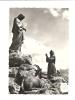 Cp, Sculptures, Notre-Dame Du Laus (H-A), Apparition De La Vierge à Soeur Benoite à Pindreau - Sculptures
