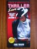 Thriller Live Michael Jackson Music Lyric Theatre London Leaflet Brochure Flyer Handbill - Advertising