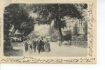 Interlaken Höheweg 1902 - BE Berne