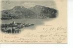 Gruss Aus Spiez 1898 - BE Berne
