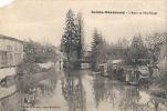51 - SAINTE-MENEHOULD - L'Aisne Au Pont-Rouge - Angle Manquant - Sainte-Menehould