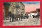 GRODNO - Strassenbild - Allelage - Belarus