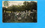 Militaires -Armée Allemande - La Croix Rouge En Activité - Croix-Rouge