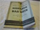 Recueil Photographique Des Disparus Du Bas Rhin - Books