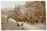 """D8465 - Bastogne -Défilé """"carte Photo"""" - Bastogne"""