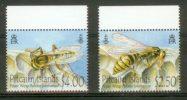 PITCAIRN Island - 2011 - MNH ** - Paper Wasp - Insekten