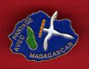 17114-partage Avec Madagascar.association. - Associazioni