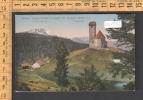 LANA MERANO SUDTIROL VIGILJOCH GEGEN DIE HOCHWART ORTLERGRUPPE CHIESE RIFUGI - Bolzano (Bozen)