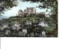 Marburg -Blick Auf Die Augustenruhe -Ungel.vor 1945 - Marburg