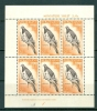 New Zealand: 1960   Health Stamps     MNH Sheetlets X2 - Blocks & Sheetlets