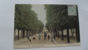 Ay Avenue De La Gare Marne - Ay En Champagne