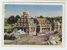 Wunder Aus Technik Und Natur (1932) - 254 - Pagoden, Indie, India - Cigarette Cards