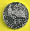10 Euro Argent  2011 Nord Pas De Calais Ou échange - Francia