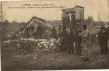 JUVIGNY INONDATION JANVIER 1910 - Non Classés