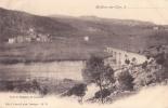 CPA MOLIERES-SUR-CEZE-Pont Et Hameau De Gammal-Précurseur- - Unclassified