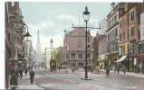 Scotland - Nethergate, Dundee    V1281 - Angus