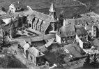 15 - Cantal - Fontanges - L'église - Ed Lapie 5 - 1960 - Frankrijk