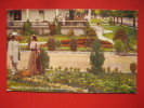Michigan >Benton Harbor-- Israelite House    - House Of David---  Ca 1910l   --   -- Ref 288 - Etats-Unis