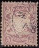 ALLEMAGNE : Bavière N° 40 Obl. Cote : 30.00 € - Bavière