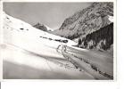 Schweiz -Sapün Ob Langwies Gegen Strelapass -gel.1953 - GR Grisons