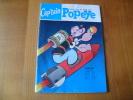 Ancien CAP'TAIN POPEYE Spécial N°38 - Zeitschriften & Magazine