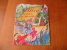 Ancien ALICE AU PAYS DES MERVEILLES éditions HEMMA  Collection Fantaisie Série 105 N°32 - Books, Magazines, Comics