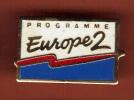 17223- Radio Europe 2..média. - Medien