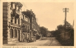 54 HOMECOURT AVENUE DE LA REPUBLIQUE - Homecourt